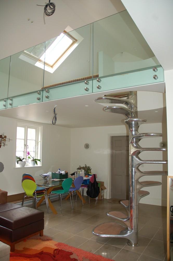 Garden Office, London « Clear Future Architecture